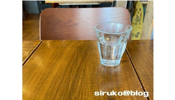 オニヤンマコーヒー テーブル